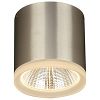 Cubie LED 5 inch Bronze Aluminium Outdoor Wall Sconce