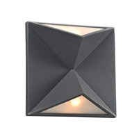 PLC Lighting Chyna 2 Light Wall Sconce in Bronze 7548BZ