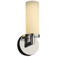 PLC Lighting 7596PC Surrey LED 5 inch Polished Chrome Wall Sconce Wall Light