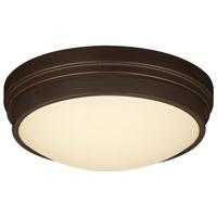 PLC Lighting 99900BZLED Turner LED 14 inch Bronze Flush Mount Ceiling Light