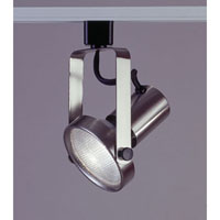 PLC Lighting Gimbal-120v Track Fixture in Satin Nickel TR121-SN