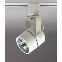 PLC Lighting Slick-120v Track Fixture in White TR14-WH