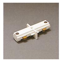 PLC Lighting TR2129-BK Two-circuit 120V Black Mini Joiner Ceiling Light Track Lighting