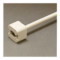 One-Circuit White Extension Rod, Track Lighting
