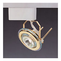 PLC Lighting Yuna Track Fixture in Polished Brass TR88-PB photo thumbnail