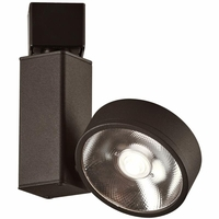 Giselle 1 Light 12v Black Track Light Ceiling Light