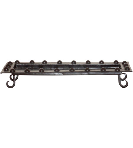 Pomeroy Rustic Metal Decor