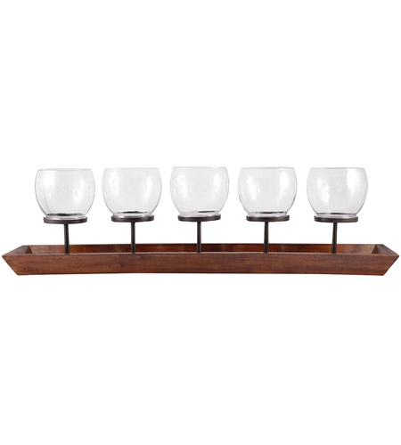 Pomeroy 562686 Wellington 33 X 9 inch Candle Holder photo