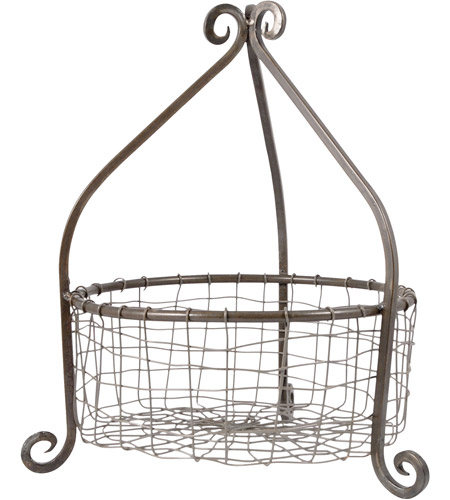 Pomeroy 619311 Rockwell 14 X 12 inch Fruit Basket photo