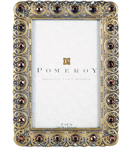 Pomeroy 648687 Monica 7 X 5 inch Picture Frame