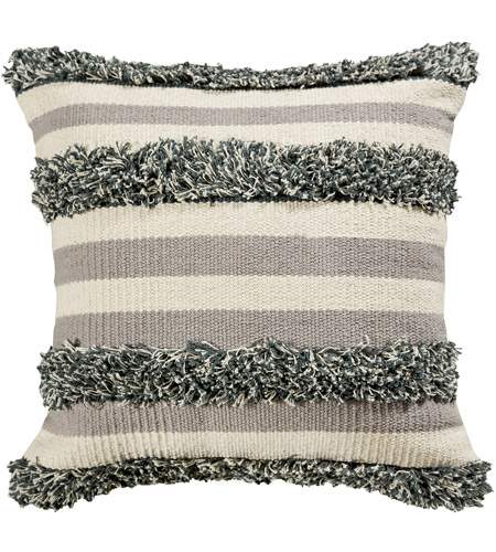 Pomeroy 908262 Ridge 20 X 6 inch Mojave Tan/Grey Pillow photo