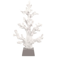 Reefcrest White/Grey Coral Tree
