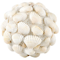 Nami Natural Decorative Sphere