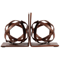World Montana Rustic Bookend