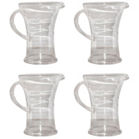 Provence Clear Pitcher
