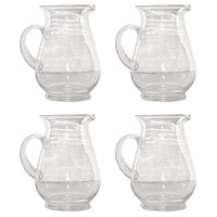Savannah Clear Pitcher
