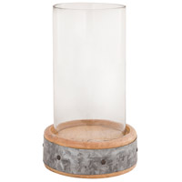 Highland 10 X 6 inch Candle Hurricane