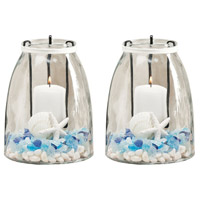 Oceana 8 X 6 inch Candle Lighting