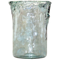 Maya Light Grey Vase