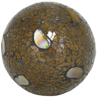 Pebble Sand Sphere