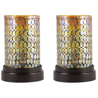 Capelo 10 X 7 inch Pillar Candle Holder