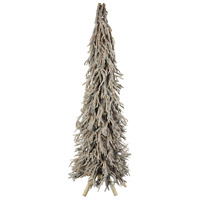 Pomeroy 517440 Wilder Grey Tree Decor, Large