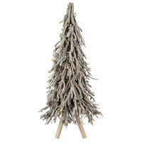 Wilder Grey Tree Decor, Small