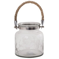 Splendor 6 X 6 inch Candle Lantern, Small