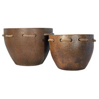 Porter Tuscan Outdoor Pots