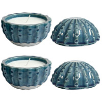 San Pedro 5 X 5 inch Candle