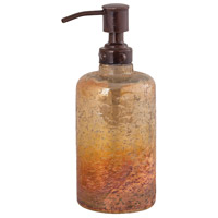 Telluride Artifact Multi and Rustic Soap and Lotion Pump