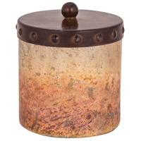 Pomeroy 556104 Telluride Artifact Multi and Rustic Container