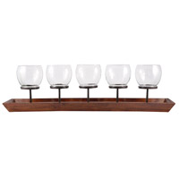 Pomeroy 562686 Wellington 33 X 9 inch Candle Holder photo thumbnail