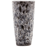 Neoma Ancient Grey Outdoor Vase, Large