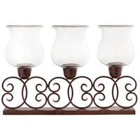 Fairgate 31 X 24 inch Candle Centerpiece