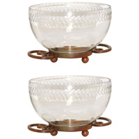 Pomeroy 607622/S2 Burnham 8 X 5 inch Bowl, Small