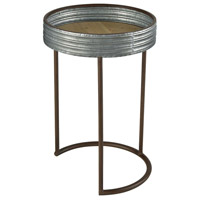 Hillside Brown Table Home Decor, Large