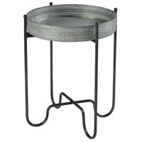 Mayfield Brown Table Home Decor