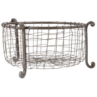 Rockwell 11 X 6 inch Fruit Basket