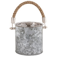 Pomeroy 626548 Lakeworth 7 X 6 inch Ice Bucket, Small