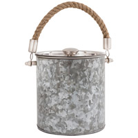 Pomeroy 626555 Lakeworth 8 X 7 inch Ice Bucket, Large