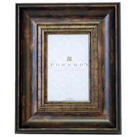 Turbid Antique Brown Frame