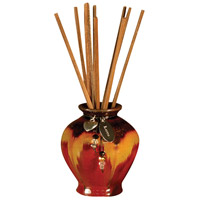 Love Tuscan Red Reed Diffuser