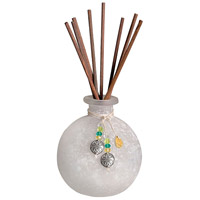Tierra White Tierra Reed Diffuser