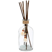 Spa Clear/Frosted Reed Diffuser
