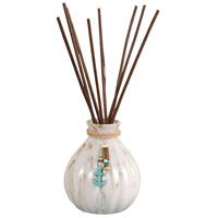 Chloe White Reactive Reed Diffuser