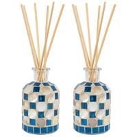 Pomeroy 730771/S2 Mondrian Azure Diffuser