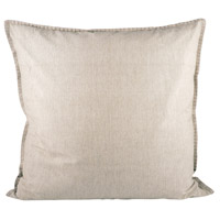 Chambray Chateau Grey Pillow