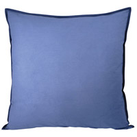 Dylan Navy Decorative Pillow