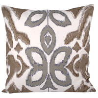 Townsend Crema/Chateau Graye Pillow
